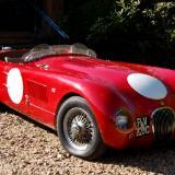 1953 Jaguar C-type Replica (Proteus)