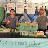 Zozo's Fresh Juice