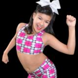 ICUPID - Cheer Spankies, Bloomers, Sports Bras, Capris, and Leos