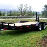 BIGFOOT TRAILER SALES INC.