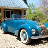1948 Allard M1