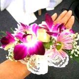 Corsage & Wristband Seminar for Wedding & Prom
