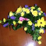 European Floral Arrangement-II