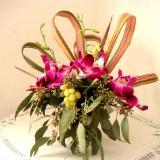 Centerpiece floral decoration-2