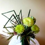 Geometric arrangement
