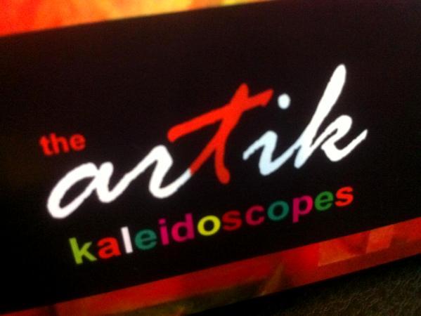 The ARTIK Kaleidoscopes