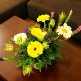 Centerpiece floral decoration-III