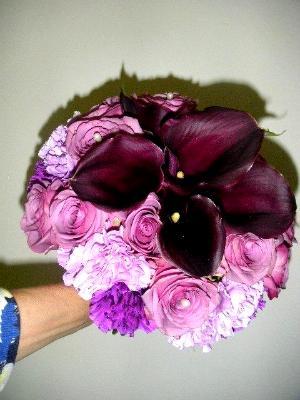 Wedding Bouquet Making Course
