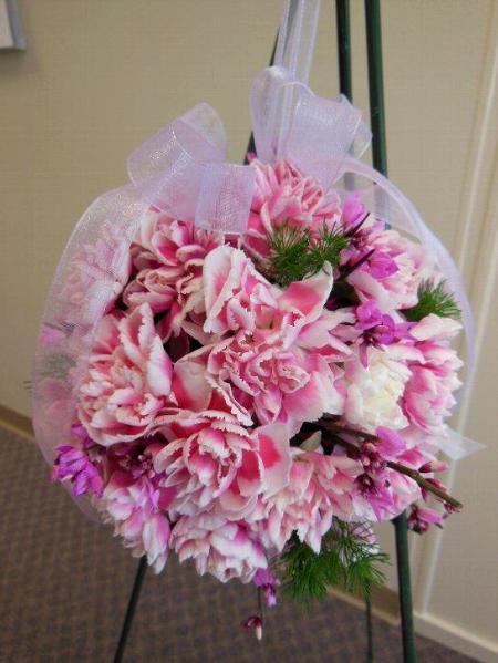 Wedding floral decoration advanced course california flower art wedding floral decoration advanced course junglespirit Images