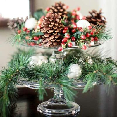Evergreens: Photo from Better Homes & Gardens