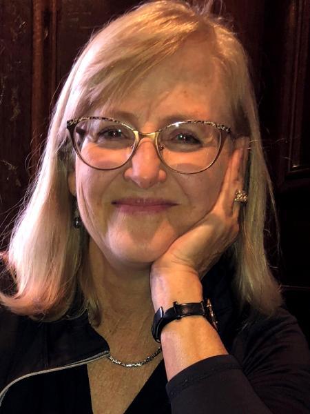 Ruth Tiger, Novelist