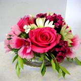 Mug cup & tea cup arrangement