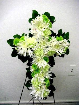 Funeral Floral Decoration Course